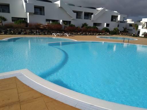 Bostadsbyte i Spanien,Villa Verde, Fuerteventura,Nieuw en prachtig compleet appartement,Home Exchange Listing Image