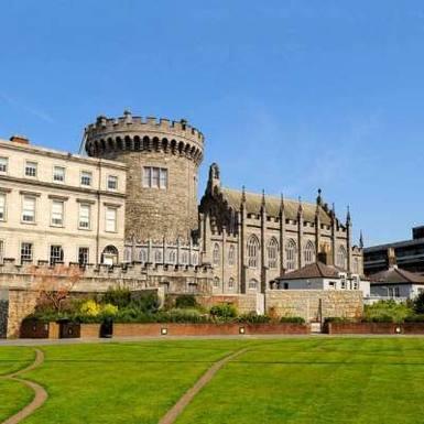 BoligBytte til Irland,Dublin, Dublin County,New home exchange offer in Dublin  Ireland,Boligbytte billeder