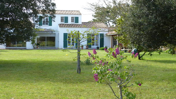 Home exchange in France,DOLUS D OLERON, nouvelle aquitaine,Lovely and quiet house near a sandy beach,Home Exchange  Holiday Listing Image