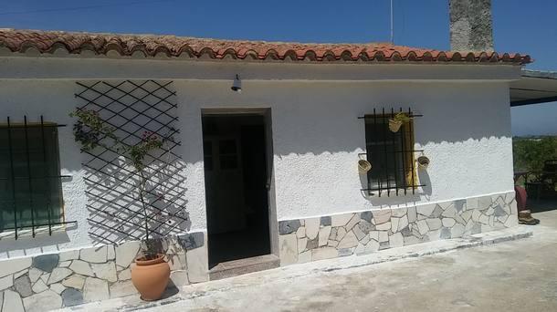 País de intercambio de casas España,Vilamarxant, Valencia,Casita de campo en un pueblo de Valencia,Imagen de la casa de intercambio