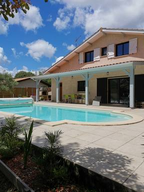 Boligbytte i  Frankrike,blanquefort, Nouvelle Aquitaine,New home exchange offer in blanquefort France,Home Exchange & House Swap Listing Image