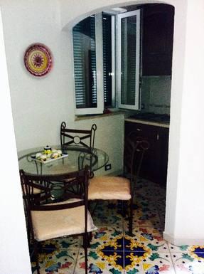 Wohnungstausch oder Haustausch in Italien,Lacco Ameno, Campania,New home exchange offer in Lacco Ameno Italy,Home Exchange Listing Image