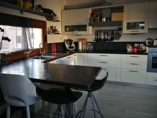 País de intercambio de casas Italia,GOLFO ARANCI, SARDEGNA,MANSARDA A 200 MT DAL MARE IN SARDEGNA,Imagen de la casa de intercambio