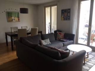 Huizenruil in  Frankrijk,lyon, Rhone,New home exchange offer in lyon France,Huizenruil foto advertentie