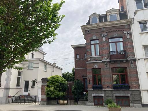 Scambi casa in: Belgio,Koekelberg, België,New home exchange offer in Brussels, Belgium,Immagine dell'inserzione per lo scambio di case