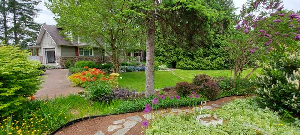 Home exchange in Canada,Mission, British Columbia,Canada - Vancouver, 60k, E,Home Exchange  Holiday Listing Image