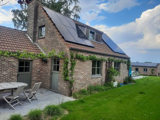 Home exchange in Belgium,Nismes Belgium, Namen,Cosy house in Nismes, 3 km NO Couvin,Home Exchange  Holiday Listing Image
