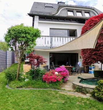 Bostadsbyte i Tyskland,Drolshagen, NRW,Cozy family-friendly house in Sauerland, NRW,Home Exchange Listing Image