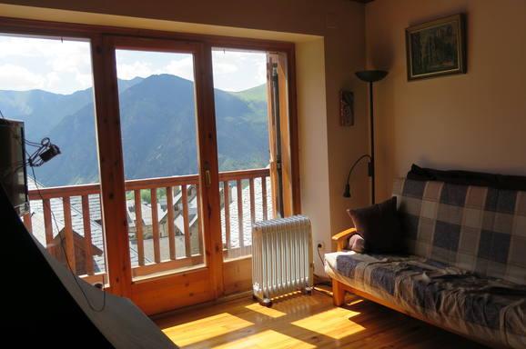 Scambi casa in: Spagna,Taüll, Catalunya,un apartamento acogedor en Pirineos,Immagine dell'inserzione per lo scambio di case