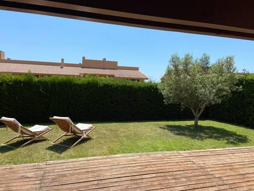 Scambi casa in: Spagna,Ametlla de Mar, España, Tarragona,Segunda residencia en una urbanización.,Immagine dell'inserzione per lo scambio di case
