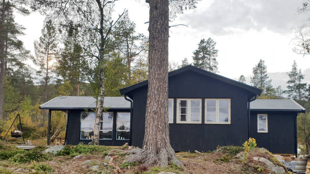 BoligBytte til Norge,Bykle, Norway,New home exchange offer in Bykle Norway,Boligbytte billeder