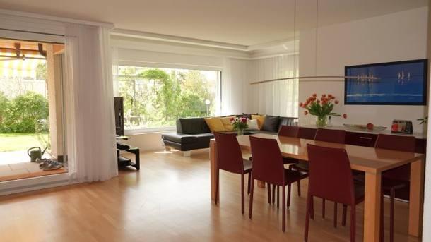Scambi casa in: Svizzera,Wil Rossrüti, St. Gallen,Bijou en est de la Suisse,Immagine dell'inserzione per lo scambio di case