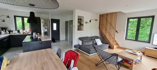 Scambi casa in: Francia,Thonon, Haute Savoie,New home exchange offer in Thonon France,Immagine dell'inserzione per lo scambio di case