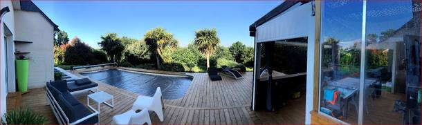 Scambi casa in: Francia,Ploeren, Bretagne,New home exchange offer in Ploeren France,Immagine dell'inserzione per lo scambio di case