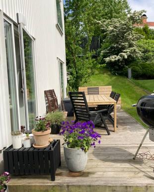 Huizenruil in  Zweden,Göteborg, Västra Götaland,Apartment in central Gothenburg,Huizenruil foto advertentie