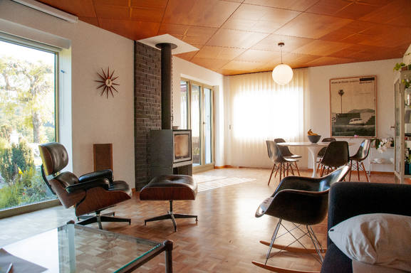 Bostadsbyte i Schweiz,Fribourg, Fribourg,Nice and cosy house in Fribourg Switzerland,Home Exchange Listing Image