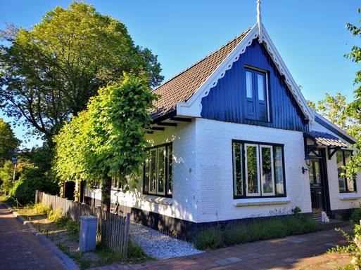 Boligbytte i  Nederland,BERGEN NH, Noord Holland,Historic 'coach house' near the Sea in Bergen,Home Exchange & House Swap Listing Image
