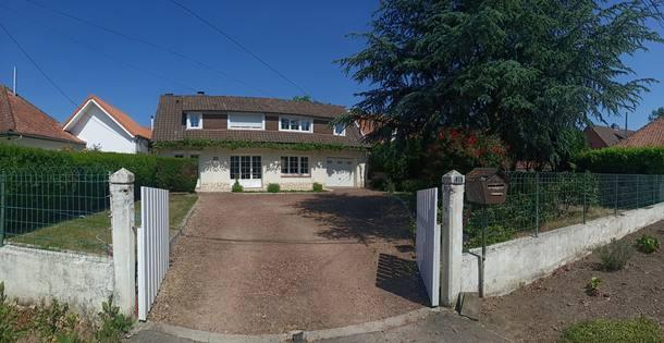 Scambi casa in: Francia,brexent enocq, Pas de calais,New home exchange offer in brexent enocq Fran,Immagine dell'inserzione per lo scambio di case