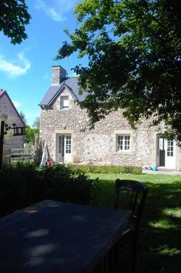 País de intercambio de casas Francia,Geffosses, normandie,nice little house in Normandy,Imagen de la casa de intercambio