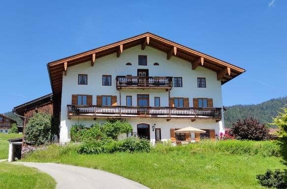 Scambi casa in: Germania,Reit im Winkl, Bayern,Excellent farmhouse in mountain area,Immagine dell'inserzione per lo scambio di case