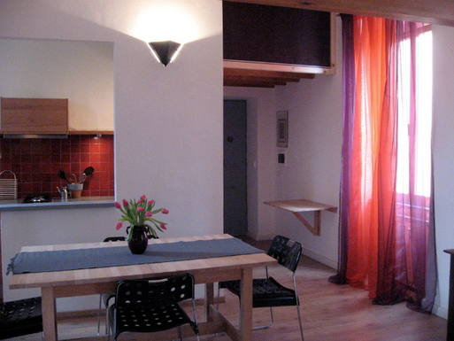 Scambi casa in: Italia,Rome, Lazio,Cozy apt close to the Vatican,Immagine dell'inserzione per lo scambio di case