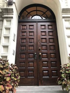 País de intercambio de casas Estados Unidos,New York, NY,New home exchange offer in New York United St,Imagen de la casa de intercambio