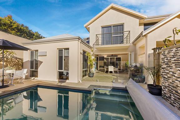 BoligBytte til Australien,Hillarys, WA / Australia,Live in Luxury near the Beach!,Boligbytte billeder