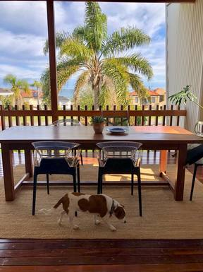 Home exchange in Australia,COOGEE, Western Australia,Australia -Perth/Fremantle 500m to the beach,Home Exchange  Holiday Listing Image