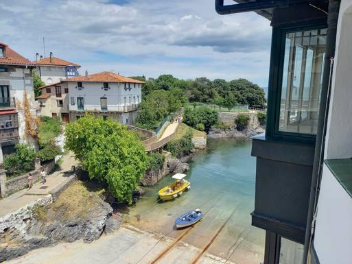 Koduvahetuse riik Hispaania,Mundaka, Basque Country,Beautiful appartment by the sea NORTH SPAIN,Koduvahetuse kuulutuse pilt