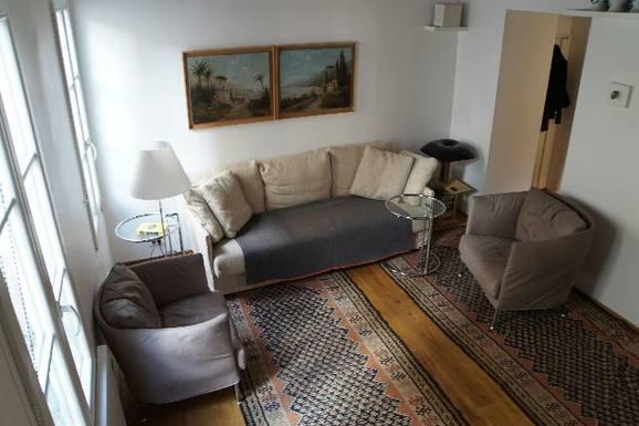 Koduvahetuse riik Prantsusmaa,Paris, Paris,Quiet appartment in Paris for same in Japan,Koduvahetuse kuulutuse pilt