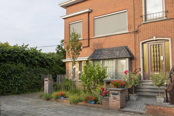 Home exchange in Belgium,Wilrijk, Antwerpen,Family home near Antwerp City with garden,Home Exchange  Holiday Listing Image