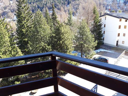 Bostadsbyte i Italien,Pragelato-Ruà, Piemonte,Little cozy studio flat in Pragelato,Home Exchange Listing Image