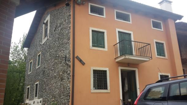 Boligbytte i  Italia,Brogliano, Veneto,Large XIX century country house,Home Exchange & House Swap Listing Image