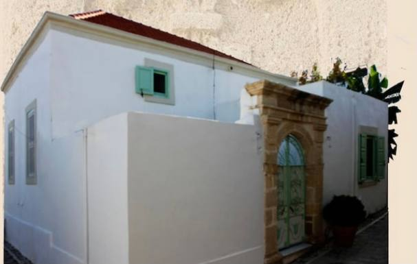 Boligbytte i  Hellas,Rhodes, Dodekanese,New home exchange offer in Rhodes Greece,Home Exchange & House Swap Listing Image