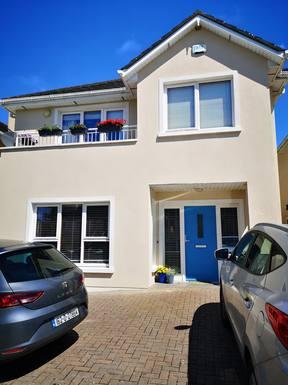 BoligBytte til Irland,Kilkenny, Ireland,Large home within walking distance of KK,Boligbytte billeder