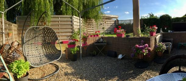 Échange de maison en Belgique,Lummen, Limburg,July '21 Cosy house in the heart of Belgium,Echange de maison, photos du bien