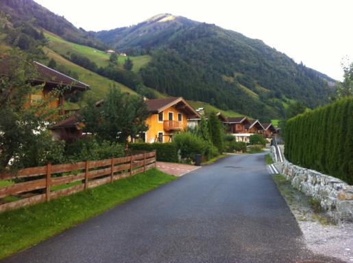BoligBytte til Østrig,Rauris, Salzburg,Rauris in den Hohen Tauern - Salzburg (Stadt),Boligbytte billeder