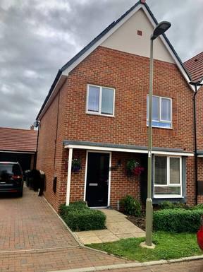 Échange de maison en Royaume-Uni,Thame, Oxfordshire,London/Oxford getaway,Echange de maison, photos du bien