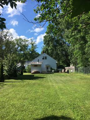 Échange de maison en États-Unis,South Burlington, Vermont,New home exchange offer in South Burlington,Echange de maison, photos du bien