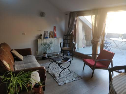 Échange de maison en France,Annecy, Auvergne Rhône Alpes,New home exchange offer in Annecy France,Echange de maison, photos du bien