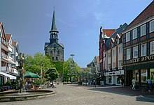Échange de maison en Allemagne,Wunstorf, Niedersachsen,New home exchange offer in Wunstorf Germany,Echange de maison, photos du bien