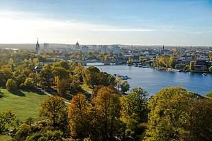 BoligBytte til Tyskland,Potsdam, Brandenburg,New home exchange offer in Potsdam Germany,Boligbytte billeder