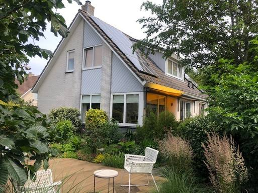 BoligBytte til Holland,Zandvoort, Noord Holland,House and garden close to beach and Amsterdam,Boligbytte billeder