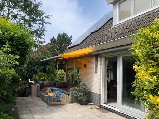 Échange de maison en Pays-Bas,Zandvoort, Noord Holland,Home at dunes in Zandvoort (=Amsterdam Beach),Echange de maison, photos du bien