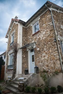 Échange de maison en France,Savigny-sur-Orge, France,New home exchange offer in Savigny-sur-Orge F,Echange de maison, photos du bien
