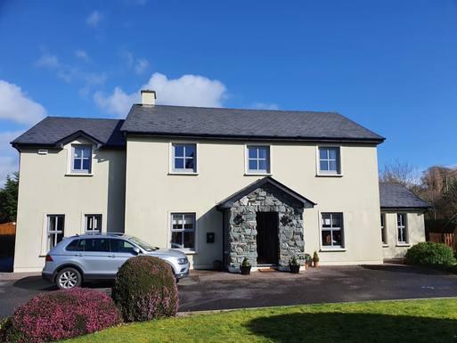 Échange de maison en Irlande,Beaufort , Killarney, Co kerry,New home exchange offer in Beaufort , Killarn,Echange de maison, photos du bien