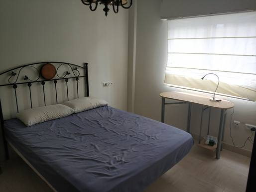 Échange de maison en Espagne,Jerez de la Frontera, Cádiz,Piso grande, en una ciudad con encanto.,Echange de maison, photos du bien