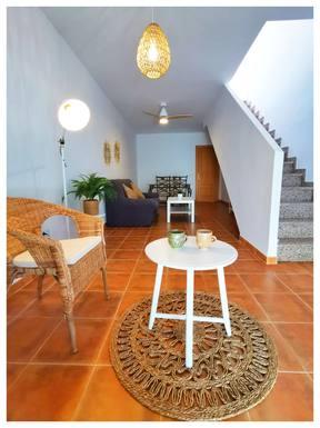 Wohnungstausch oder Haustausch in Spanien,Fernan Perez (Cabo de Gata) , Almeria,New home exchange offer in Fernan Perez (Cabo,Home Exchange Listing Image