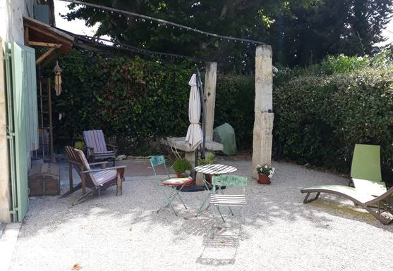 Wohnungstausch oder Haustausch in Frankreich,Chateaurenard, PACA,Mas in Provence,Home Exchange Listing Image