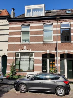 Home exchange in Netherlands,Arnhem, Gelderland,Ruime gezellig stadswoning met stadstuin, twe,Home Exchange  Holiday Listing Image